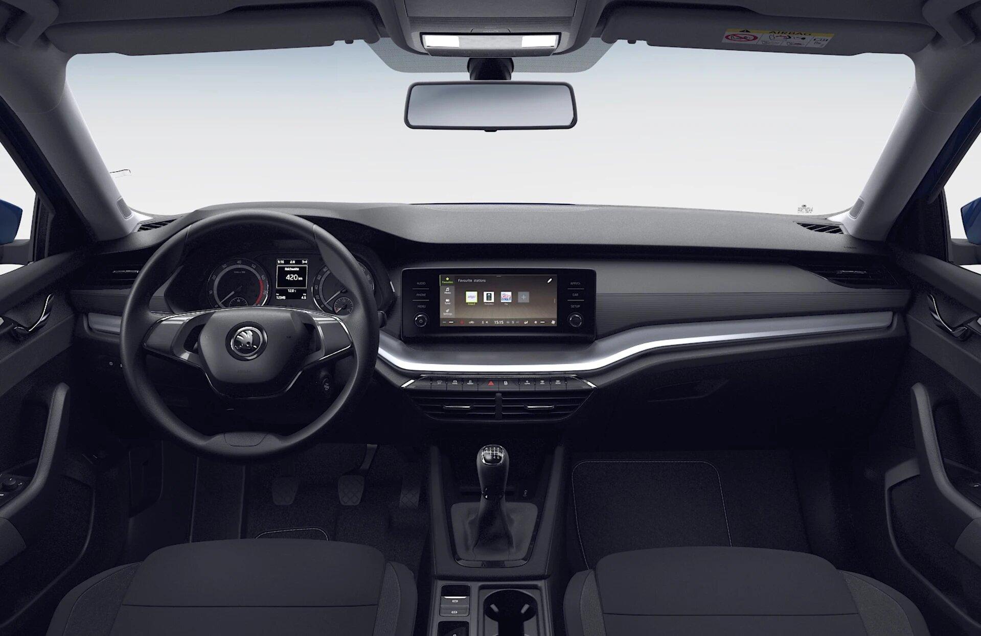 interior-skoda-octavia-active