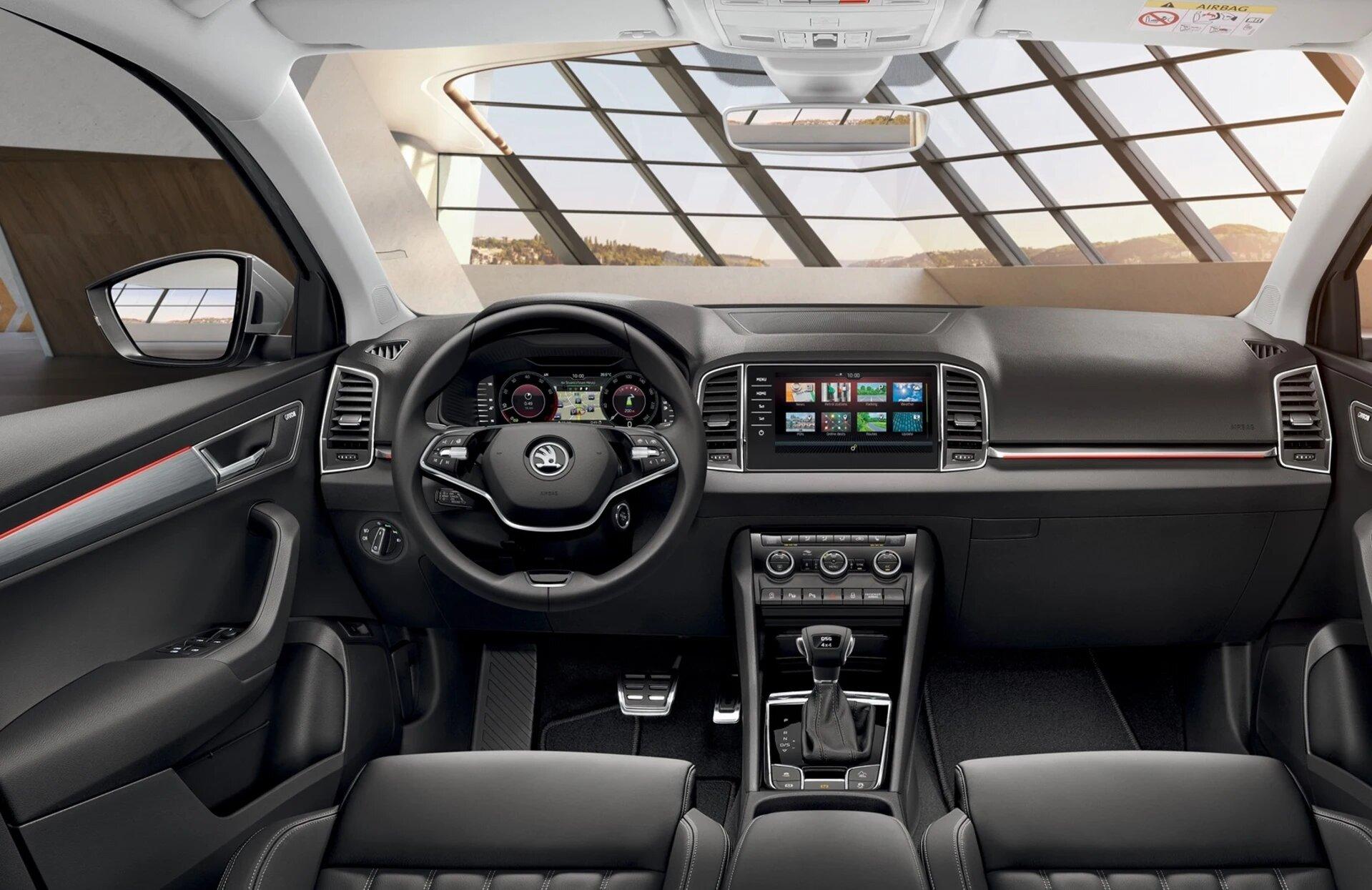 interior-skoda-karoq-2021