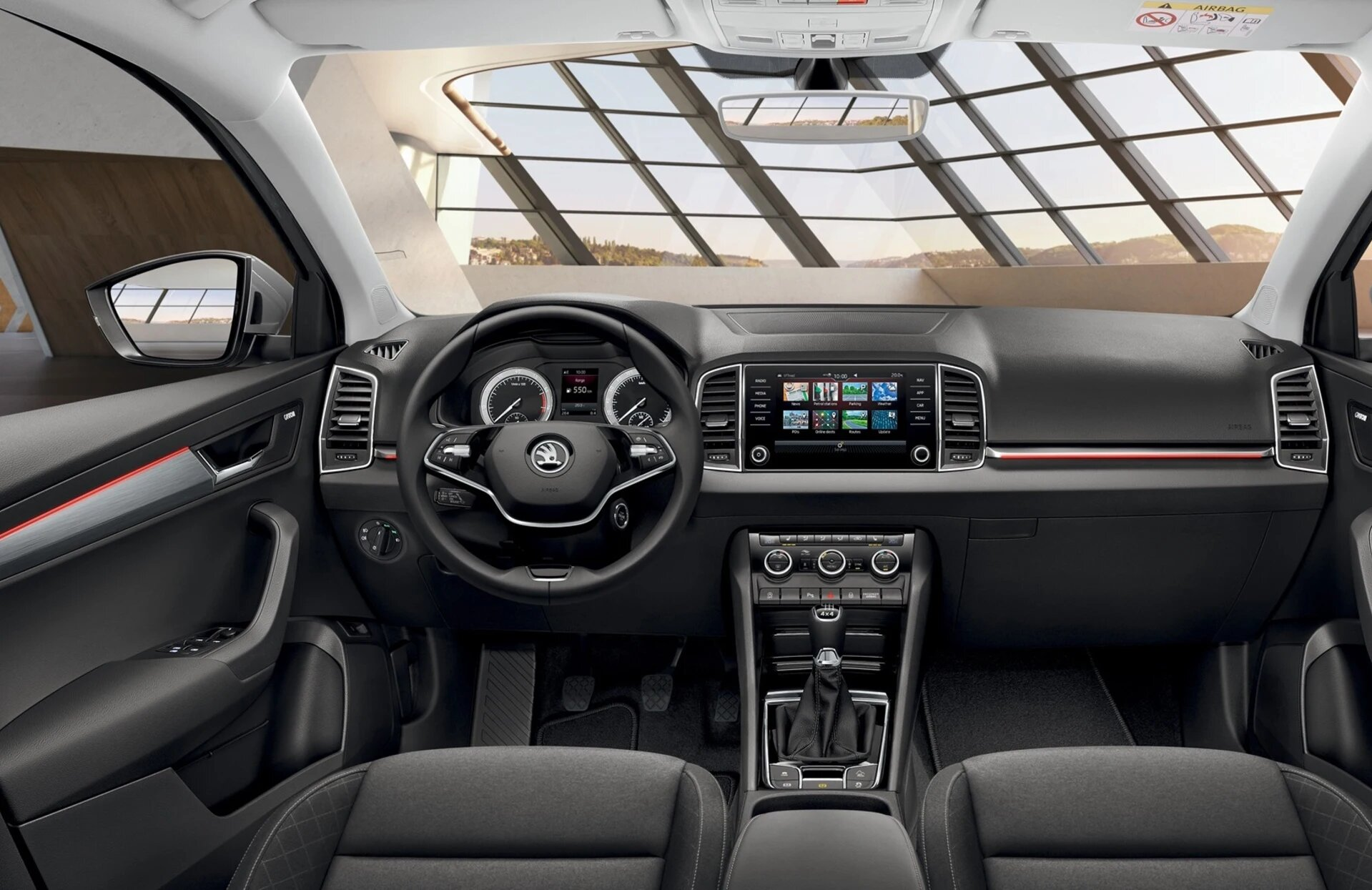 interior-skoda-karoq-ambition-2021