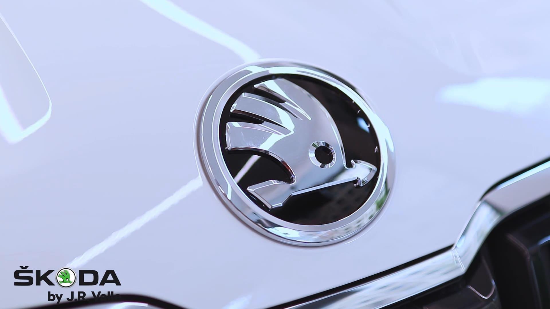 logotipo-Skoda-Valencia
