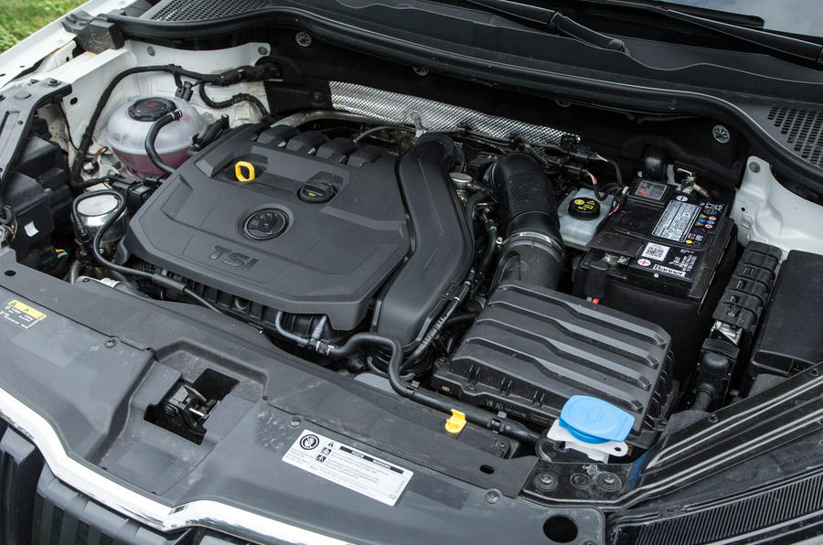skoda-karoq-1.5-tsi-motor